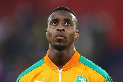WATCH: Jonathan Kodjia gives Ivory Coast the lead vs Russia