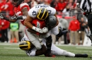 Steelers met with Taco Charlton and Chris Wormley night before Michigan Pro Day