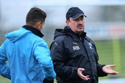 Ayoze Perez on what he believes has been the biggest change Rafa Benitez has brought to Newcastle