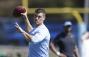 Jets 'very unlikely' to add another veteran QB, but could draft one
