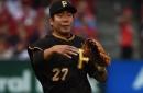Pirates' Jung-Ho Kang denied visa, may miss season