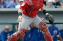 Spring Training 2017 Game 29: Reds vs. Brewers