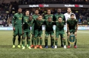 Crossing the Touchline: Portland Timbers at Columbus Crew SC