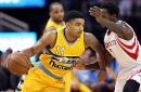 Spartans in the NBA: Stretch Run Update