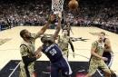 Report Card: Memphis Grizzlies at San Antonio Spurs