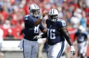Cowboys Bring In Free Agent Offensive Lineman Byron Bell For Visit