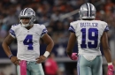 """NFL To Relax On """"Brice Butler"""" Rule That Hurt The Cowboys In The Playoffs"""