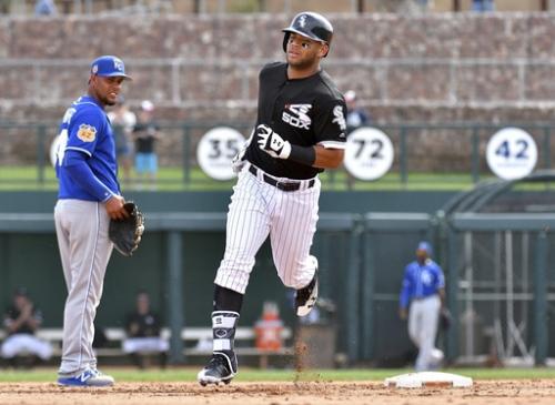 BASEBALL 2017: Benintendi, Swanson among top rookies The Associated Press