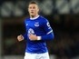 Ross Barkley: 'Club form helped with England call-up'
