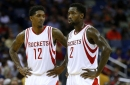 James Harden needs the Rockets' bench to step up