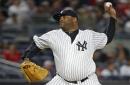 Aging CC Sabathia earns No. 2 role in Yankees rotation