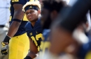 RB Kingston Davis to transfer from Michigan, report says