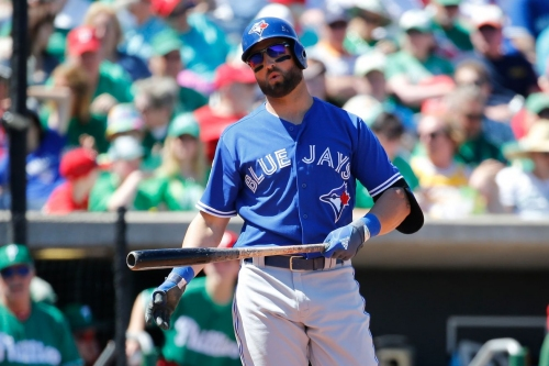 Better know your Blue Jays 40-man: Kevin Pillar