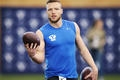BYU football: Taysom Hill happy with his pro day, just wants to play
