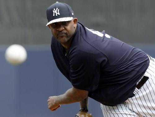 Why Yankees gave CC Sabathia No. 2 starter honor