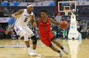 Rutgers guard Nigel Johnson announces transfer after 1 season playing for Scarlet Knights