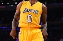 Los Angeles Lakers: Nick Young Questions Loom Over Offseason