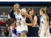 UCLA women on a roll, ready to take on Goliath in NCAA Sweet 16 matchup against No. 1 UConn
