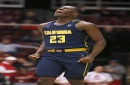 Cal promotes Wyking Jones to head basketball coach The Associated Press