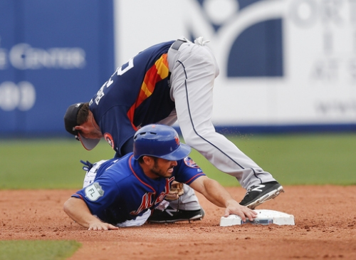 Syndergaard-D'Arnaud can't stop stolen bases The Associated Press