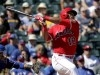 Angels Notes: Luis Valbuena disappointed by hamstring injury