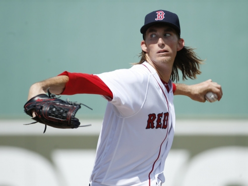 Red Sox fans might experience troubling flashbacks from Henry Owens' statistical comps