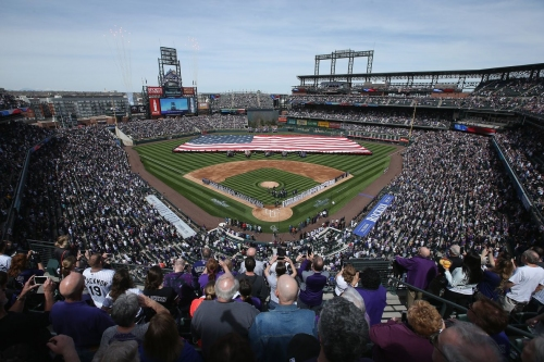 Opening Day 2017: Join Rockies media members for breakfast, Q&A on April 7