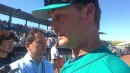 Hisashi Iwakuma delivers his best outing of the spring in the Mariners' 4-3 win over the Royals