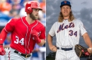 How Mets-Nationals stack up in what may be best rivalry in 2017