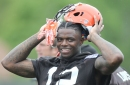 Josh Gordon hopes ban lifted in a month or so, per report, but he's not in the Browns plans for 2017