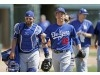 Dodgers walk away from Diamondbacks with 13-6 win