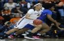 Oregon State Beavers gaining experience during NCAA Tournament run