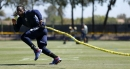 What's being said, written and tweetedabout Cowboys LB Jaylon Smith