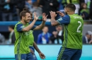 Harry Shipp has found his comfort zone with the Sounders, and in the kitchen