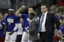 Bill Self calls Elite Eight 'hardest game in the tournament'