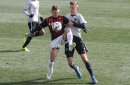 University of Maryland duo spent spring break training with the Union
