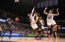 Huskies fall to Mississippi State as Kelsey Plum's record-setting career ends