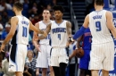 Elfrid Payton's triple-double helps Magic in thorough thumping of Pistons
