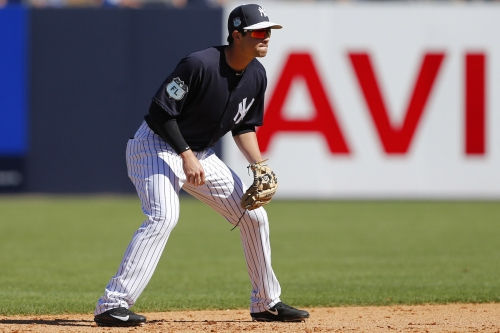 Why Yankees should take the Tyler Wade plunge at shortstop