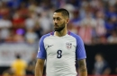 Clint Dempsey returns to United States lineup