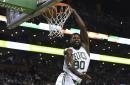 Celtics block out Suns 130-120 despite Booker's 70
