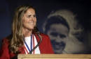 Chastain, MacMillan inducted into US Soccer Hall of Fame The Associated Press