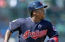 Indians sign Jose Ramirez to 4-year extension