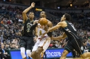 Bucks vs. Hawks Final Score: Bucks Hang Tough, Down Atlanta, 100-97