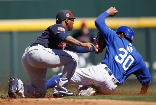 AP Source: Indians, Ramirez agree to contract extension The Associated Press
