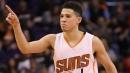 Booker explodes for 70 points against Celtics, but Suns lose