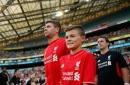 Steven Gerrard the Mentor