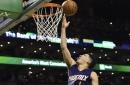 Phoenix Suns Devin Booker scores 70 points against Boston Celtics