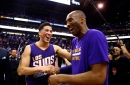 Devin Booker says Kobe Bryant inspired him to score 70 points