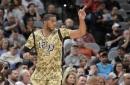 Longhorns in the NBA: Through Mar. 23